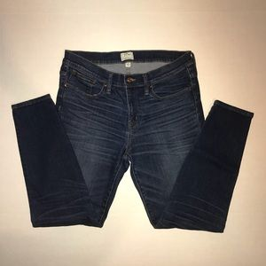 New without tags J. Crew denim